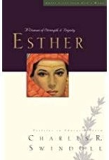 Esther:  A Woman of Strength and Dignity 2232