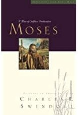 Great Lives:  Moses 2492