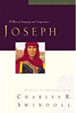 Joseph:  A Man of Integrity and Forgiveness 0339