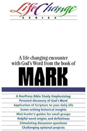 Navigators Mark - Life Changers 9109