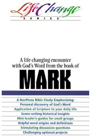 Navigators Mark - Life Changers