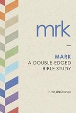 Navigators Mark:  A double-edgd Bible Study 4077