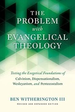 Problem with Evangelical Theology, The