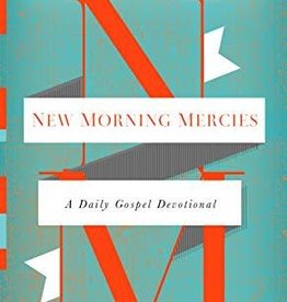 Tripp, Paul David New Morning Mercies 1384