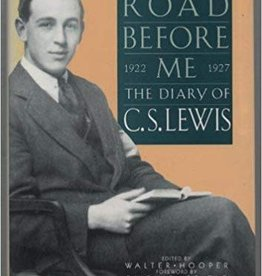 Lewis, C. S. All My Roads Before Me:  The Diary of C.S. Lewis