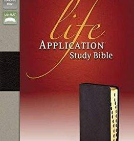 NIV Life Application Study Bible 4603