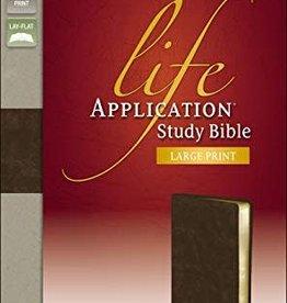 NIV Life Application Study  Bible  4788