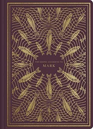 ESV Illuminated Scripture Journal:  Mark  4840