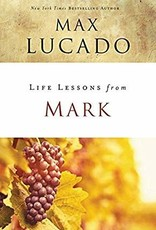 Luccado, Max Life Lessons from Mark:  A Life-Changing Story 6321