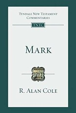 Mark:  an Introduction and Commentary 2322