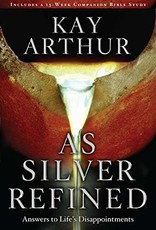 Arthur, Kay As Silver Refined 3481