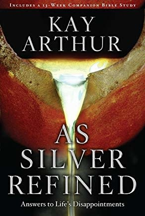 Arthur, Kay As Silver Refined 3481
