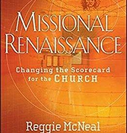 McNeal, Reggie Missional Renaissance 3442