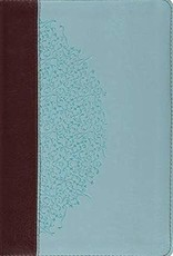 ESV Study Bible - Ivy Design 1569