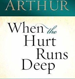 Arthur, Kay When the Hurt Runs Deep 0602