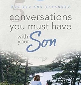 Courtney, Vicki 5 Conversations You Must Have With Your Son 6304