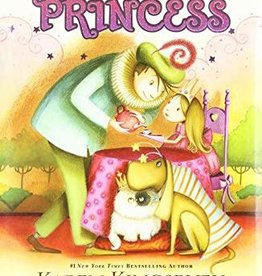 Kingsbury, Karen Always Daddy's Princess 6471