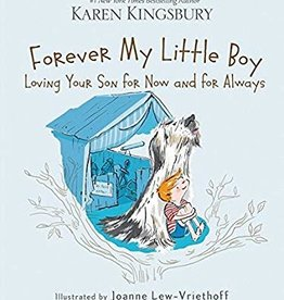 Kingsbury, Karen Forever My  Little Boy 4246