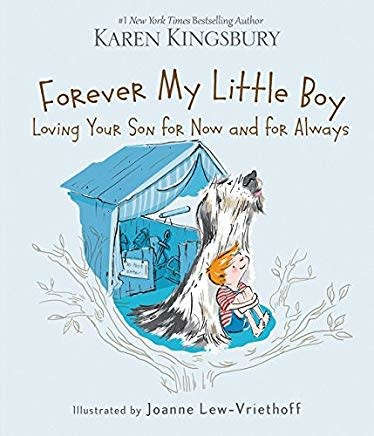 Kingsbury, Karen Forever My  Little Boy 4246