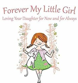 Kingsbury, Karen Forever My Little Girl 7476