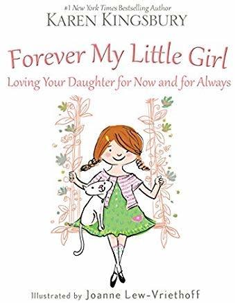 Kingsbury, Karen Forever My Little Girl
