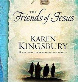 Kingsbury, Karen Friends of Jesus, The 3113