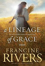 Rivers, Francine A Lineage of Grace 6329