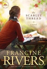 Rivers, Francine Scarlet Thread, The 0637
