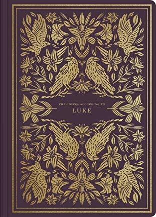 ESV Illuminated Scripture Journal:  Luke  4826