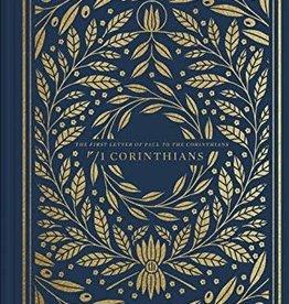 ESV Illuminated Scripture Journal:  I Corinthians  4871