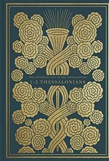ESV Illuminated Scripture Journal:  1-2 Thessalonians  4918