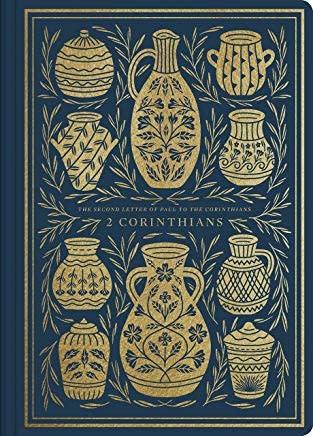 ESV Illuminated Scripture Journal:  2 Corinthians   4888