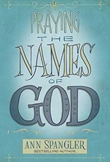 Ann spangler Praying the Names of God 5817