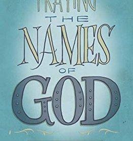 Ann spangler Praying The Names of God