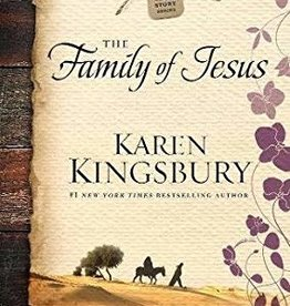 Kingsbury, Karen Family of Jesus 3120