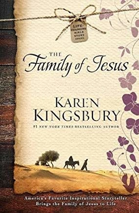 Kingsbury, Karen Family of Jesus 3120