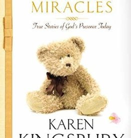 Kingsbury, Karen A Treasury of Adoption Miracles