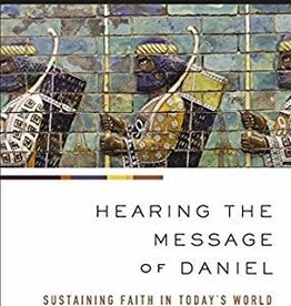 Wright, Christopher J H Hearing the Message of Daniel 4642