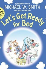Let's Get Ready  for Bed 7626