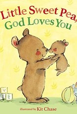 Little Sweet Pea, God Loves You 6995