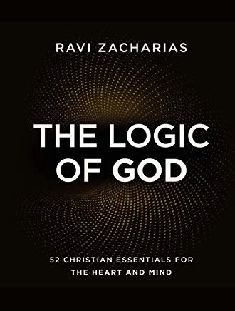 Zachrias, Ravi Logic of God, The 4038