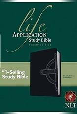 NLT Life Application Study Bible Personal Size 8705
