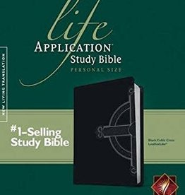 NLT Life Application Study Bible Personal Size 8705
