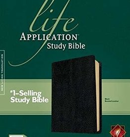 NLT Life Application Study  Bible 5084