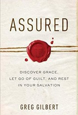 Assured:  Discover Grace, Let Go of Guilt, and Rest in Your Salvation 3227