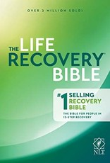 NLT Life Recovery Bible 5768