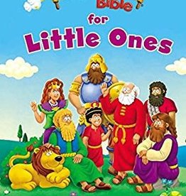 Beginner's Bible for Little Ones 5364