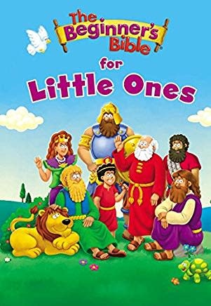 Beginner's Bible for Little Ones 5364