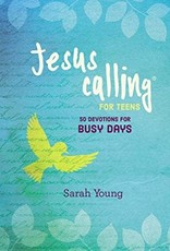 Young, Sarah Jesus Calling: 50 Devotions for Busy  Days 4385
