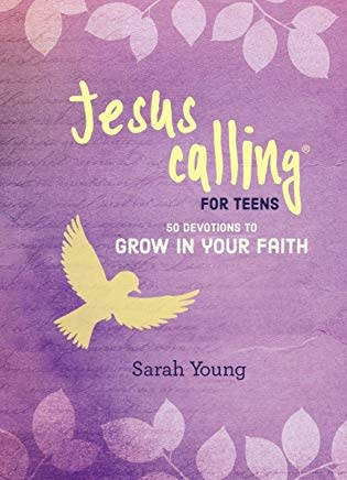 Young, Sarah Jesus Calling:  50 Devotions to Grow in your Faith 4392